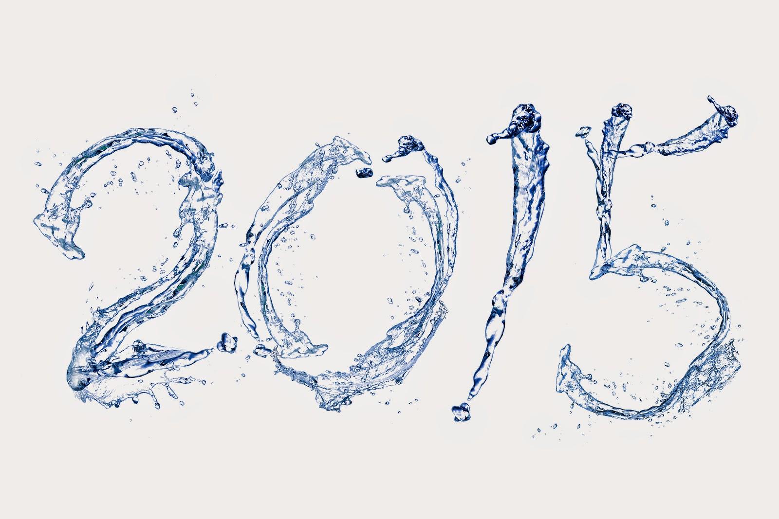 Despre 2015, in cateva cuvinte